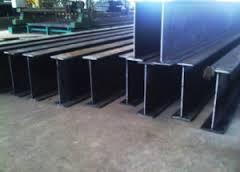 Distributor Besi Baja WF Jual Harga Pabrik