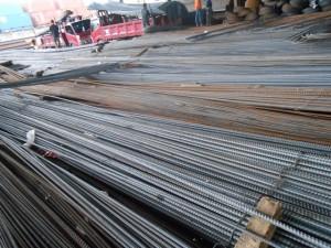Harga Besi Beton Cakra Steel