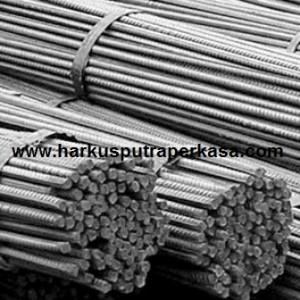 Distributor Besi Beton Krakatau Steel di Jakarta