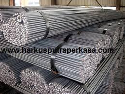 Distributor Besi Beton Krakatau Steel di Surabaya