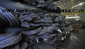 Distributor Besi Beton Murah di Surabaya