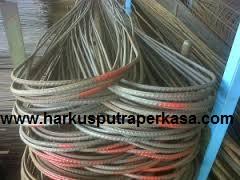 Distributor Besi Beton di Bekasi