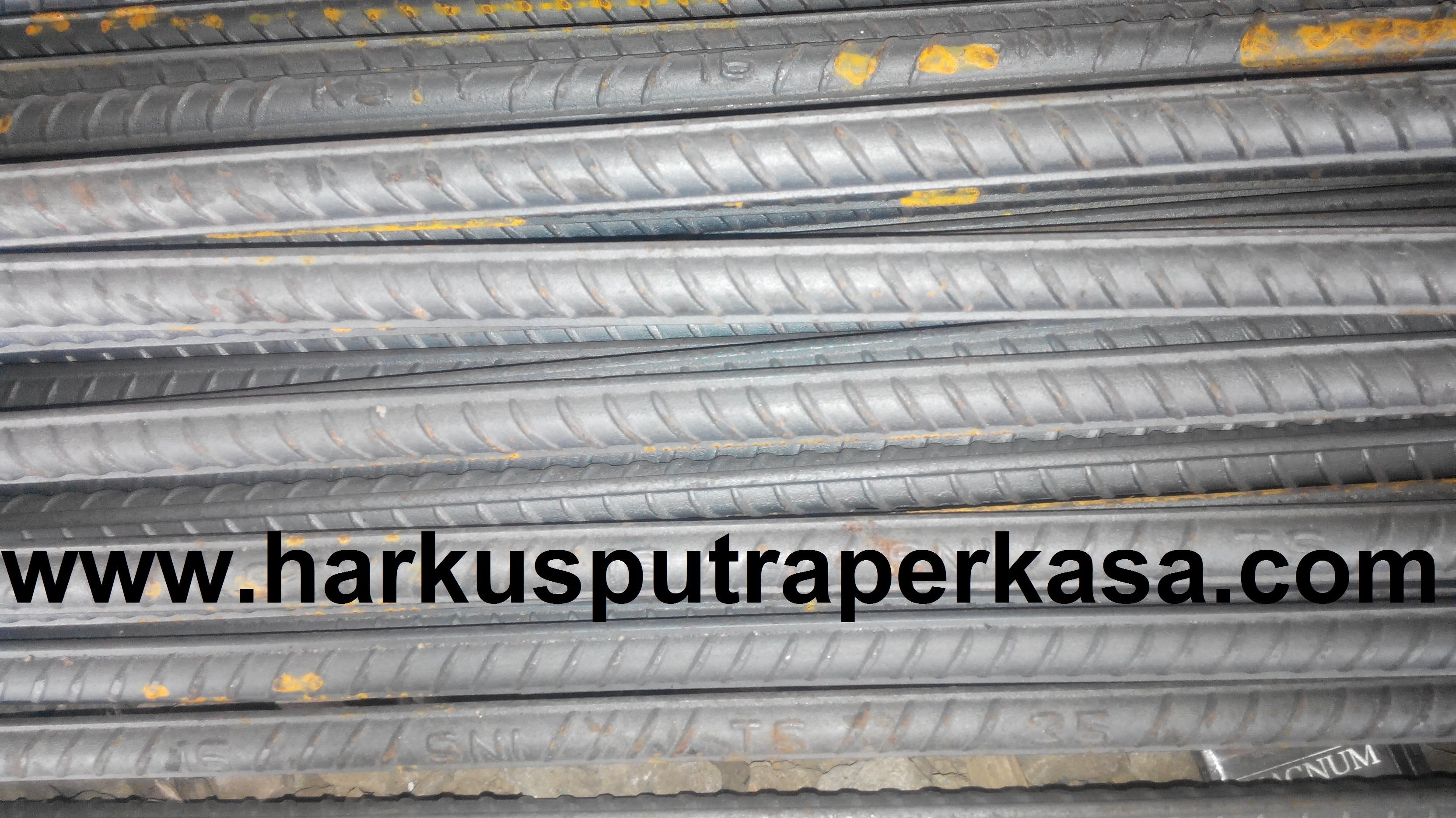 Distributor Besi Beton di Jakarta Selatan