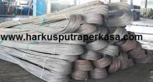 Distributor Besi Beton di Jakarta Timur