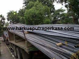 Distributor Besi Beton di Jakarta