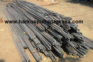 Distributor Besi Beton di Lampung