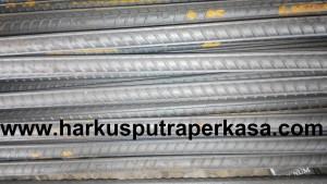 Distributor Besi Beton di Padang