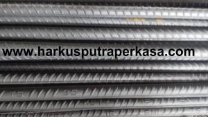 Distributor Besi Beton di Palembang
