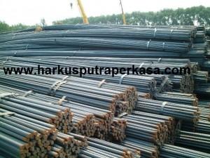 Distributor Besi Beton di Pekanbaru