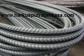 Distributor Besi KS di Palembang