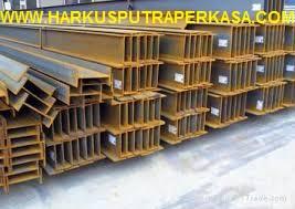 Distributor Besi WF di Bandung