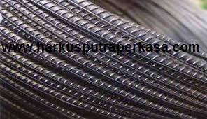 Grosir Besi Beton di Yogyakarta