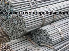Jual Besi Beton di Jawa Tengah