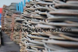 Jual Besi Beton di Semarang