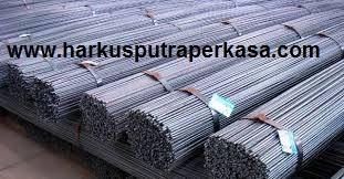 Jual Besi Beton di Tangerang