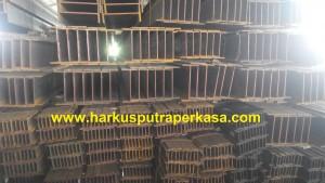 Jual Besi WFGunung Garuda