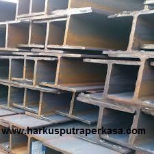 Jual H Beam Krakatau Steel