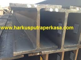 Jual H Beam di Surabaya