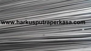 Pabrik Besi Beton di Seluruh Indonesia