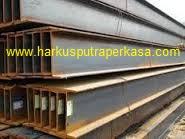 Pabrik Besi WF di Surabaya