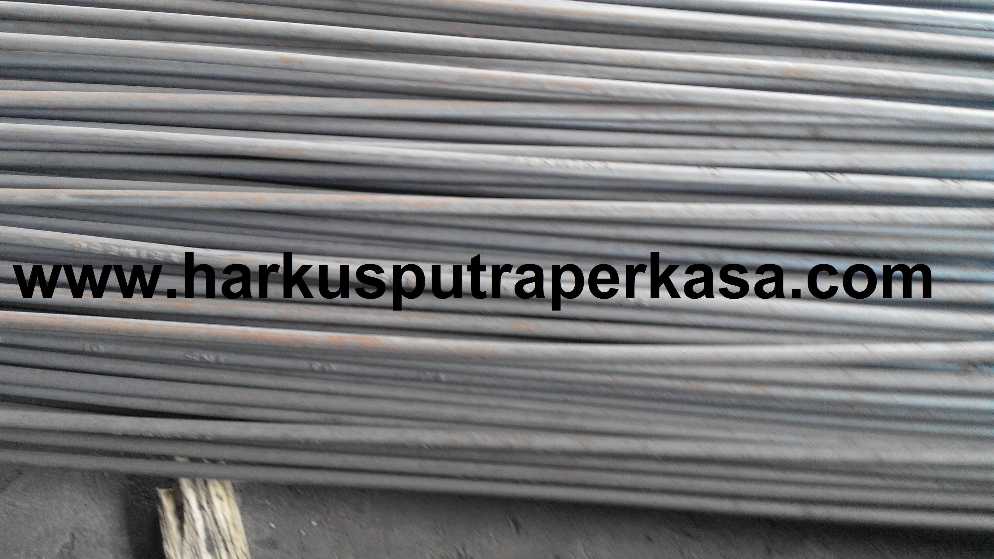 Supplier Besi Beton di Jakarta