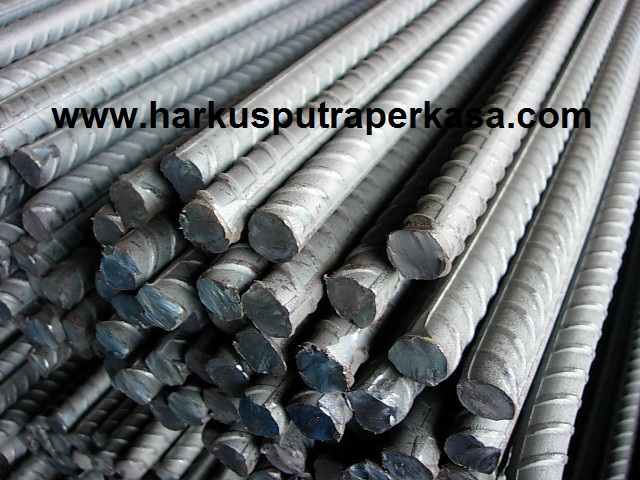 Supplier Besi Beton di Jawa Timur