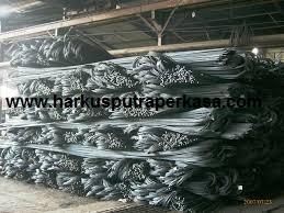 Supplier Besi Beton di Lampung