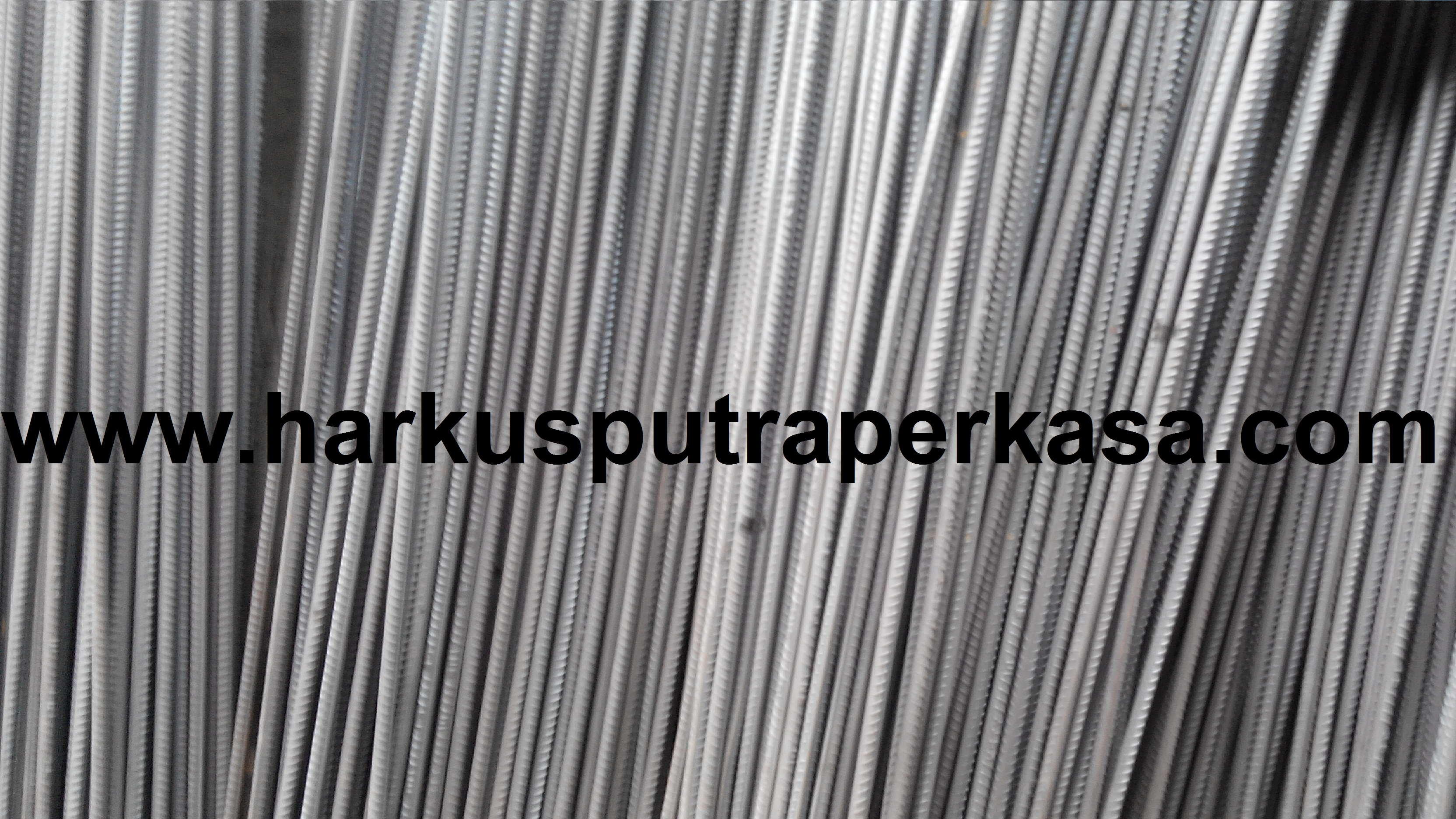 Supplier Besi Beton di Medan