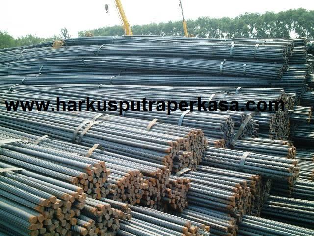 Supplier Besi Beton di Surabaya