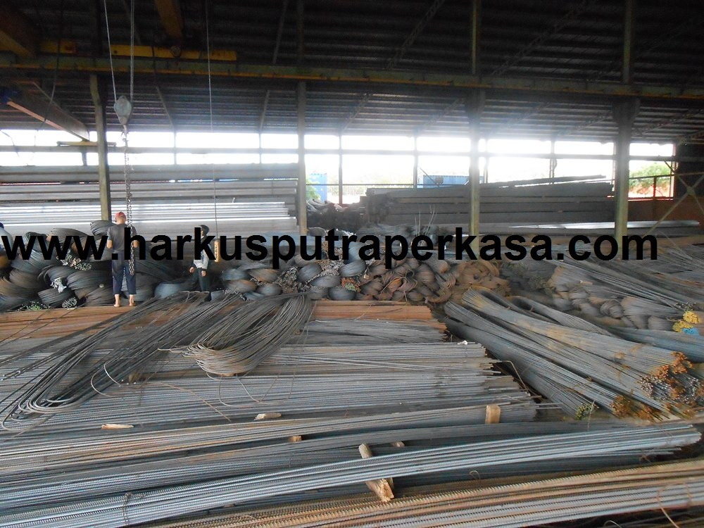 Supplier Besi KS di Surabaya